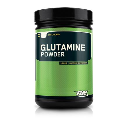 Glutamine Powder, 1050 g