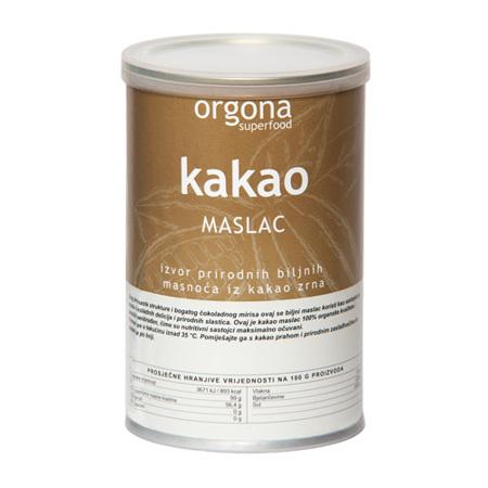 Kakao maslac, 200 g
