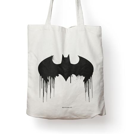 Platnena torba, Batman