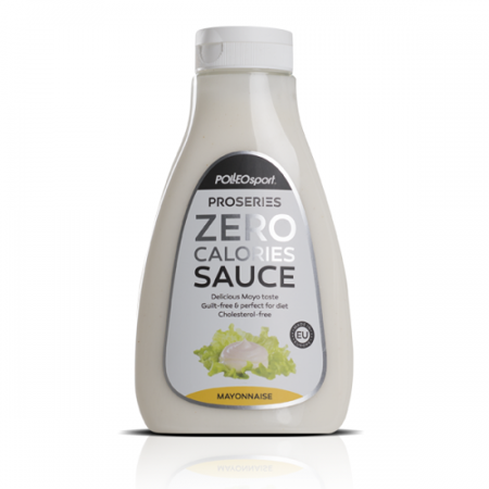 Zero Sauce, Mayo, 425 ml