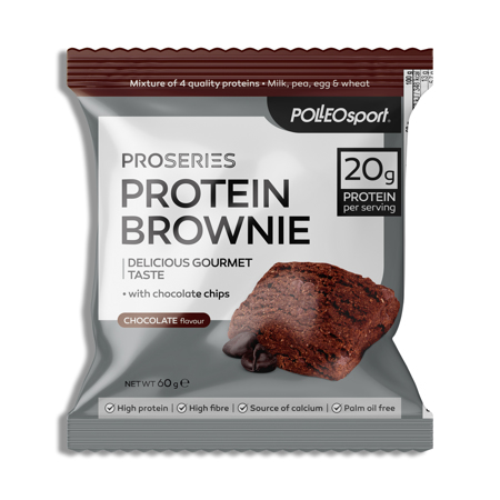 Proseries Protein Brownie, 60 g