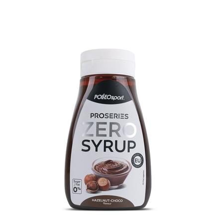 Zero Syrup, Hazelnut-Choco, 180 ml