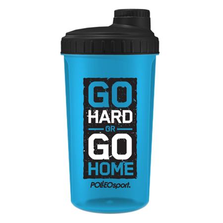 Shaker GO Hard or GO Home, 700 ml