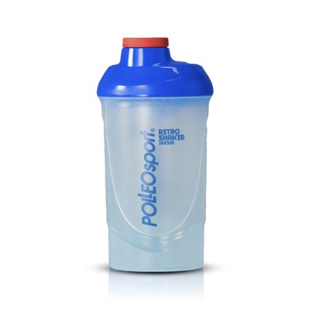 Shaker Wave Retro, 600 ml