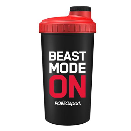 Shaker Beast Mode ON, 700 ml