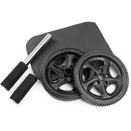 Power Wheel set