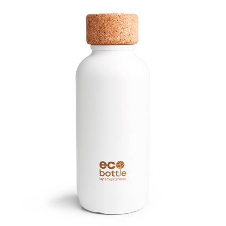 EcoBottle, White, 650 ml