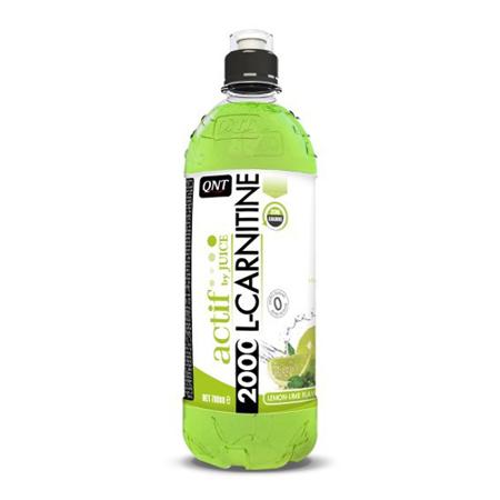 L-Carnitine Drink 2000 mg, 700 ml