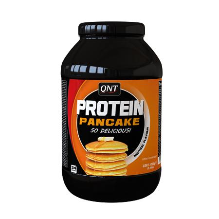 Protein Pancake, QNT, 1020 g