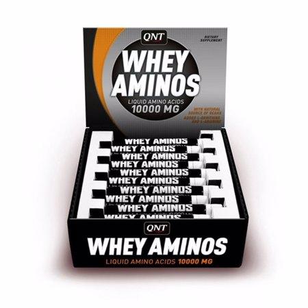 Whey Aminos ampule 10000 mg
