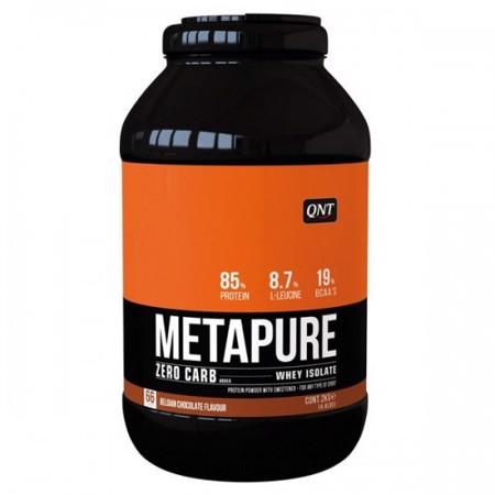 Metapure Zero Carb Whey, 2000 g
