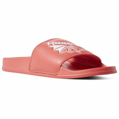 Reebok Classic Slide Sandals, Rose