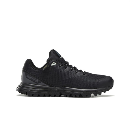 Reebok Sawcut GTX 7.0 Women's Training Shoes, Black/Emerald