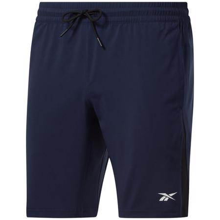 Reebok Workout Ready Woven Shorts, Vector Navy
