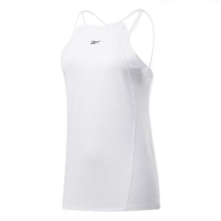 Reebok Smartvent Women's Tank Top, White