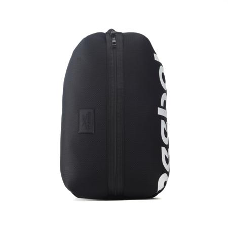 Reebok Training Imagiro Duffel Bag, Black