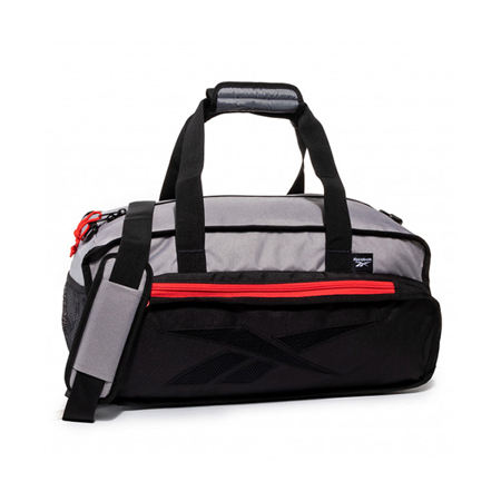 Reebok Active Enhanced Grip Bag 32 L, Powder Grey
