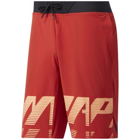 Shorts Crossfit Epic Base Legacy Red