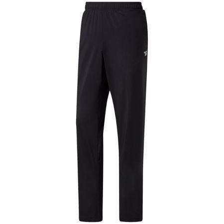 Reebok Training Essentials Woven Unlined Pants, Black
