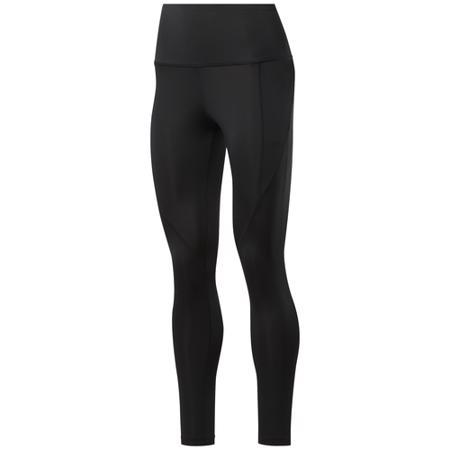 Reebok Workout Ready High Rise Women's Leggings, Black
