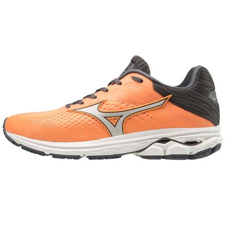 Wave Rider 23, Women's, Canteloupe/Cloud/Periscope