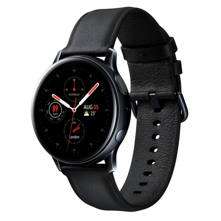 Samsung Galaxy Watch Active 2, 40 mm, Black