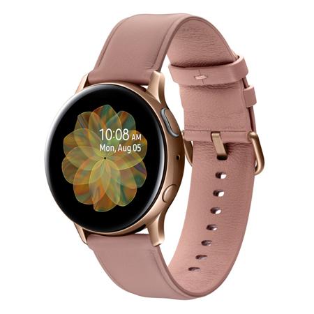 Samsung Galaxy Watch Active 2, 40 mm, Gold Pink