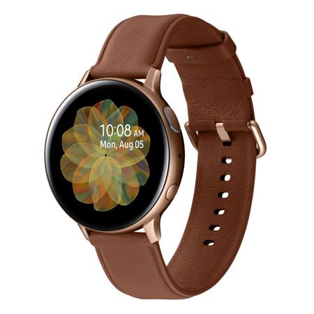 Samsung Galaxy Watch Active 2, 44 mm, Gold Brown