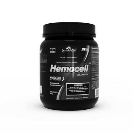Hemocell, 500 g