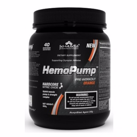 Hemopump, 500 g