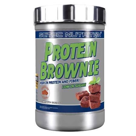 Protein Brownie mix, 750 g