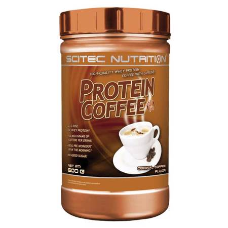 Protein Coffee, 600 g