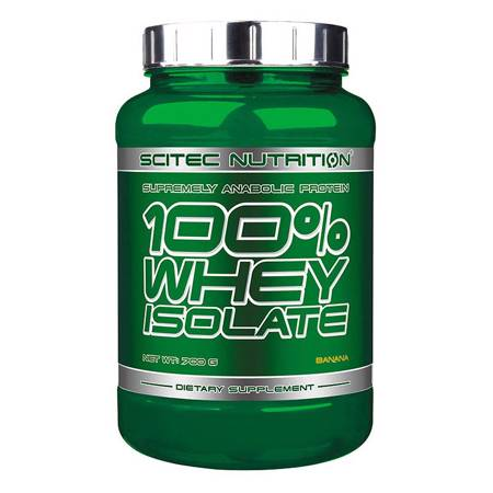 100% Whey Isolate, 700 g