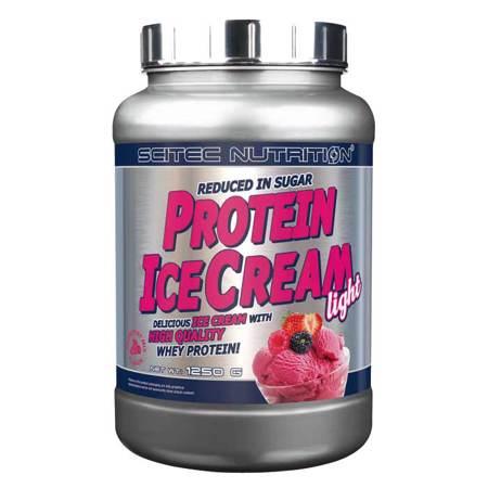 Protein Ice Cream Light, 1250 g