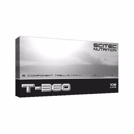 T-360, 108 kapsula