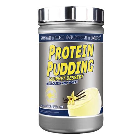 Scitec Proteinski puding, 400g