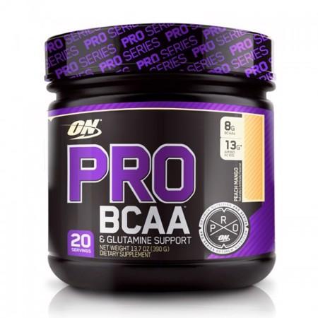 Pro BCAA, 390 g