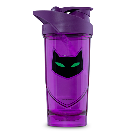 Shieldmixer HERO PRO, Catwoman, 700 ml