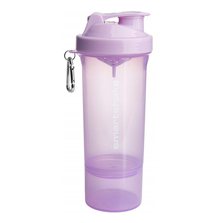 SmartShake Slim, Pale Lilac, 500 ml