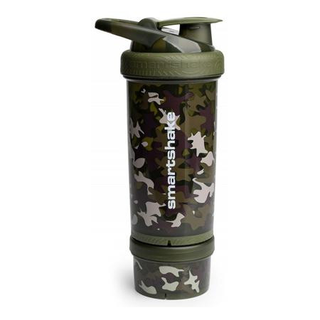 SmartShake Revive Series, Camo Green, 750 ml