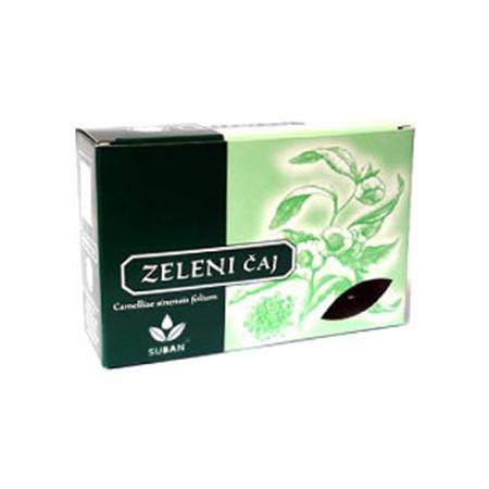Zeleni čaj, rinfuza, 50 g