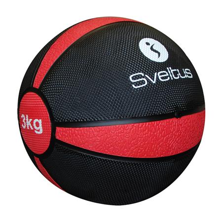 Sveltus Medicine Ball, 3 kg