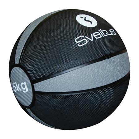 Sveltus Medicine Ball, 5 kg