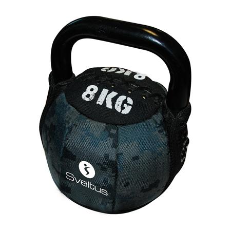Soft Kettlebell, 8 kg