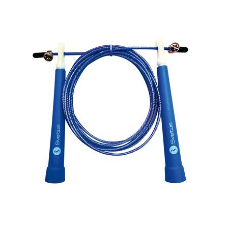 Sveltus Speed Rope, Blau