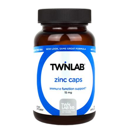 Cink, 15 mg, 100 kapsula