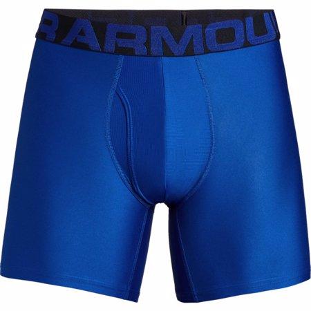 UA Tech Boxerjock 2-Pack, Royal Blue