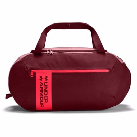 UA Roland Medium Duffle Bag, Red