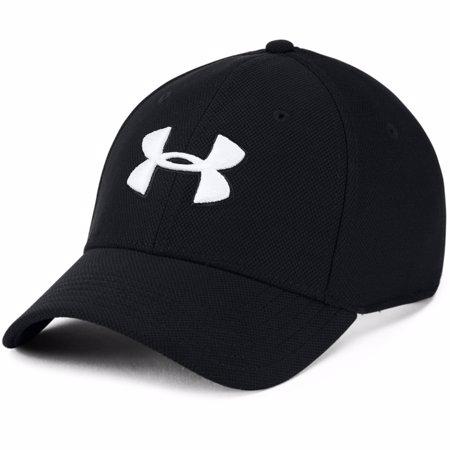 UA Blitzing 3.0 Cap, Black/White