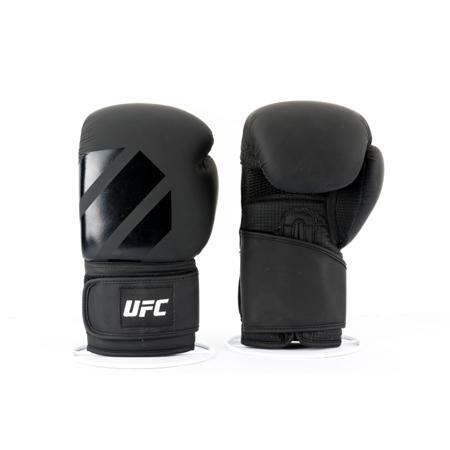 UFC Pro Tonal Boxing Training Gloves, Black